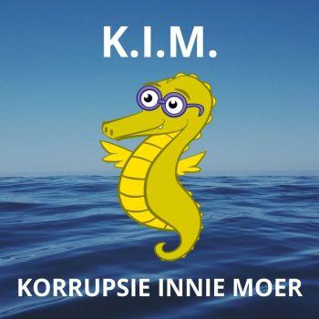 KIM Knysna Independent party Korruptsie innie Moer