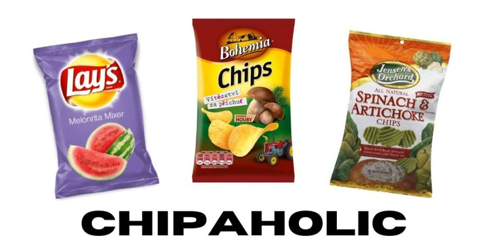 Confessions of a Chipaholic
