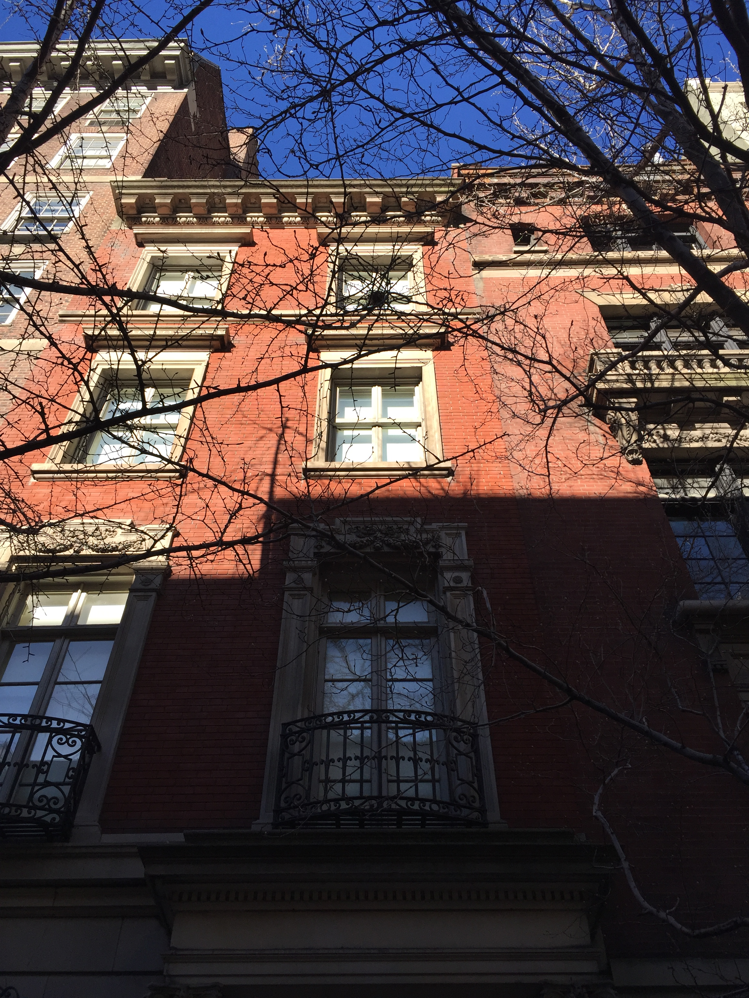 Andy Warhol house