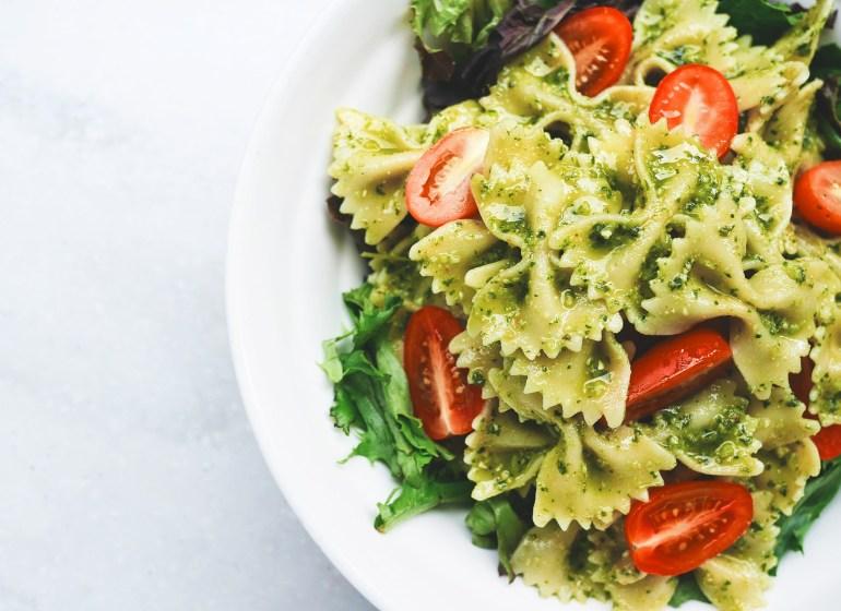 Italian cookbooks