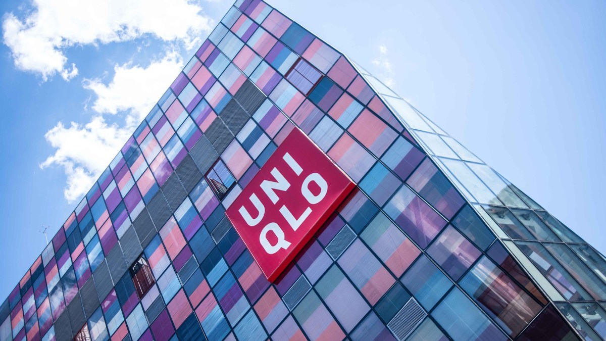 Uniqlo to open soon in Milan