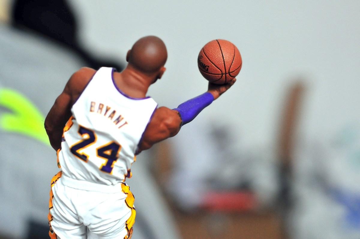 Kobe Bryant: Hollywood says no to the NBA legend, despite an Oscar