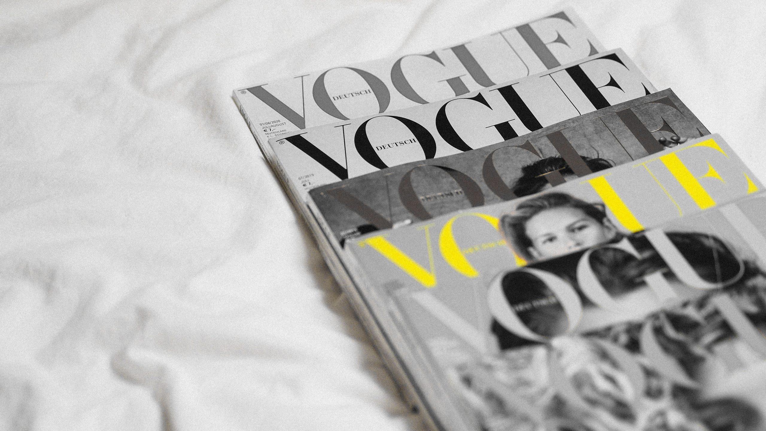 Vogue Milan