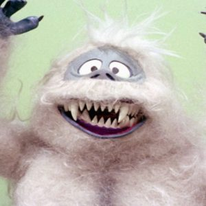 "How we got the term, ""The Abominable Snowman"""