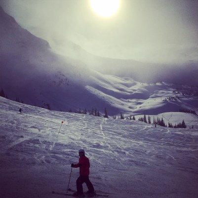 best travel credit cards, whistler canada, westin whistler, skiing on miles and points, westin whistler