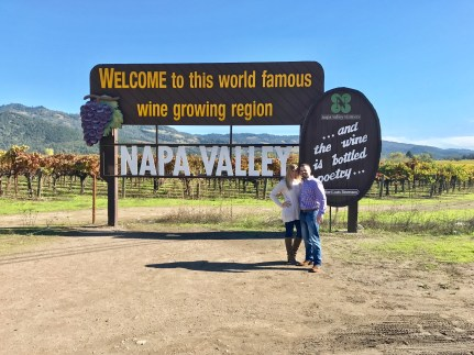 napa valley on miles and points, chase ultimate rewards