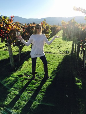 Kelham Vineyards Napa Valley, napa valley chase ultimate rewards, southwest companion pass