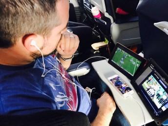 Fantasy football, southwest rapid rewards, southwest entertainment, redeem chase ultimate rewards