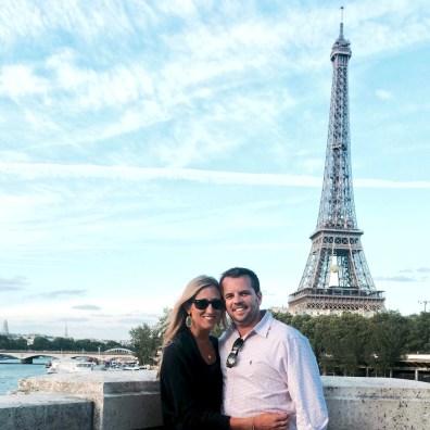 Paris chase ultimate rewards, park Hyatt paris
