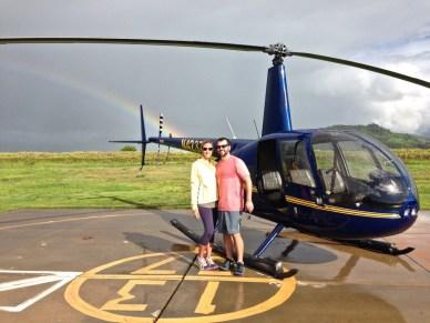 mauna loa private helicopter tours kauai hawaii