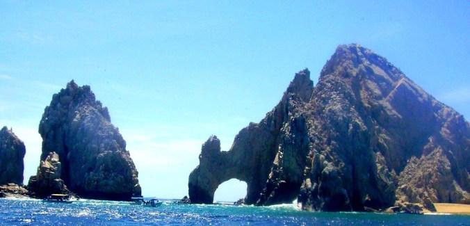 Cabo san lucas arch los cabos mexico