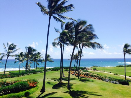 Grand Hyatt Kauai on points, How to book with Chase Ultimate Rewards points.