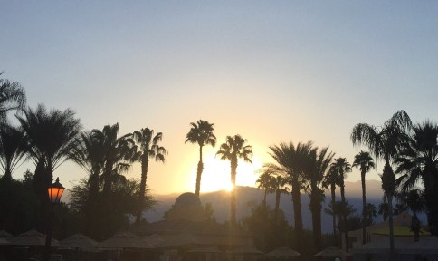 Palm Springs on miles and points, tips for credit card miles and points beginners