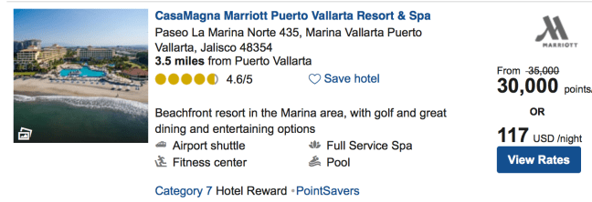 Puerto Vallarta Marriott
