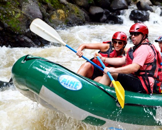 Costa Rica Southwest Companion Pass 2018