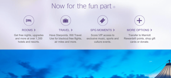 transfer starwood preferred guest starpoints to air miles, transfer starpoints to airlines