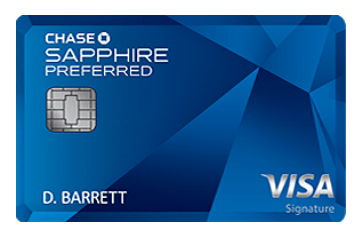 chase ultimate rewards chase sapphire preferred bonus category
