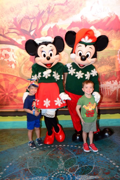 christmas mickey and minnie mouse, starwood preferred guest, redeem starpoints for nights and flights