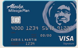 alaska airlines 30000 signup bonus, italy on miles