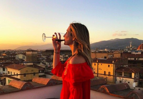 How to book flights to Italy with Chase Ultimate Rewards points