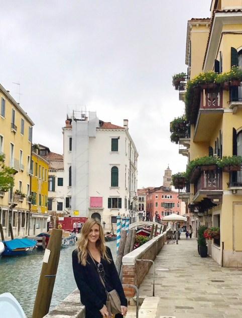 Venice on Chase Ultimate Rewards points