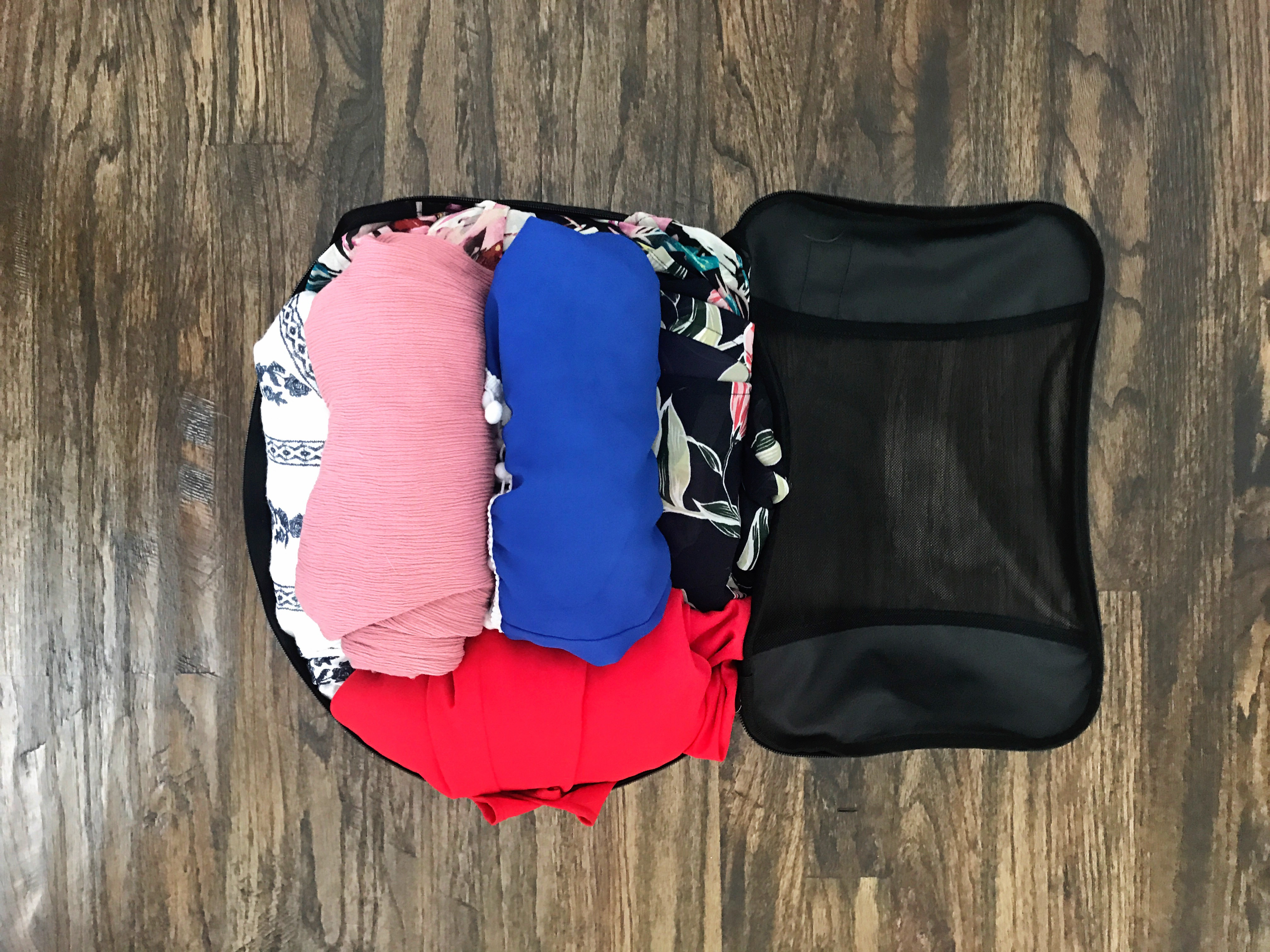 How To Pack For Italy With Only A Carry-On Suitcase • The Miles Genie