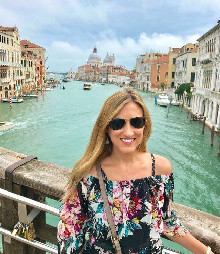 Venice on points