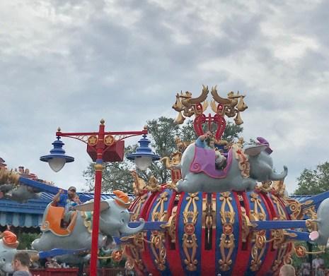 Disney world on points