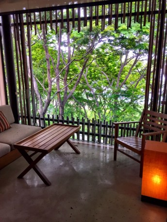 andaz Costa Rica world of Hyatt point redemption