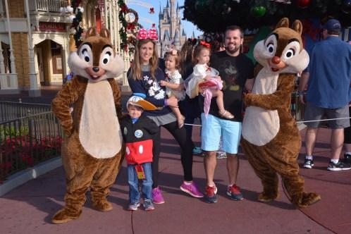 cash back credit cards Disney world