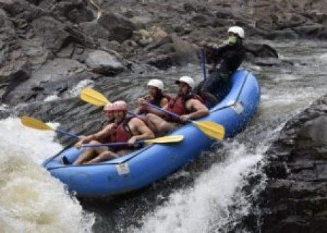 Costa Rica southwest points southwest companion pass
