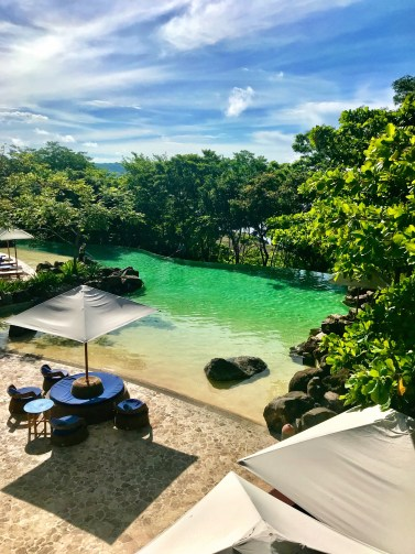 Andaz Costa Rica on Ultimate Rewards points