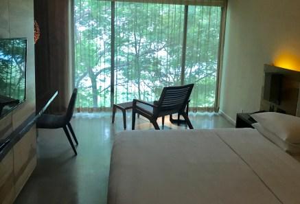andaz Costa Rica resort review