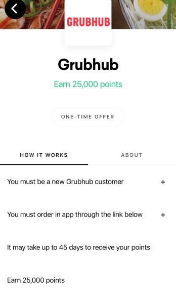 Drop app bonus Drop points offers