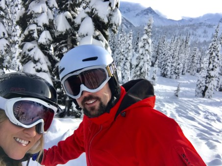 Whistler on airline miles 2019
