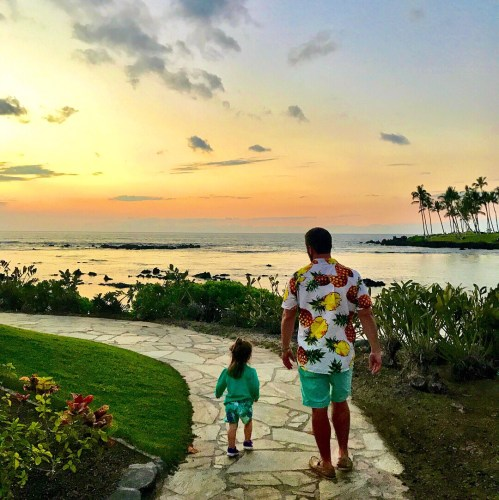 Flights to Hawaii on miles and points