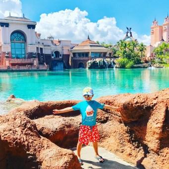 JetBlue TrueBlue points Bahamas