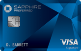 Chase Sapphire Preferred 2019 Best credit card offers
