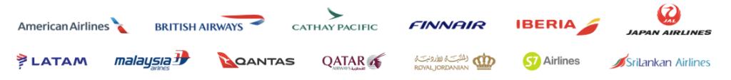 One world alliance partners