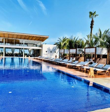 Hotel Paracas Marriott Bonvoy