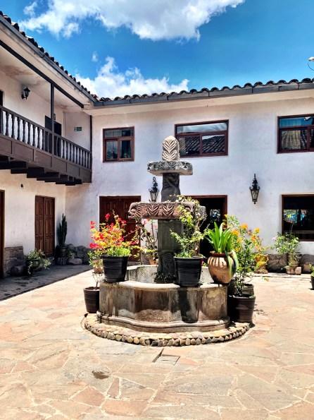 Urubamba, Tambo del Inka, Marriott Bonvoy
