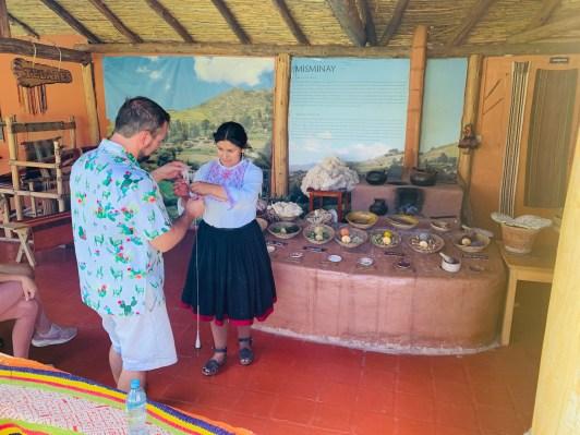 Yacay Museo Urubamba, Tambo del Inka, Marriott Bonvoy