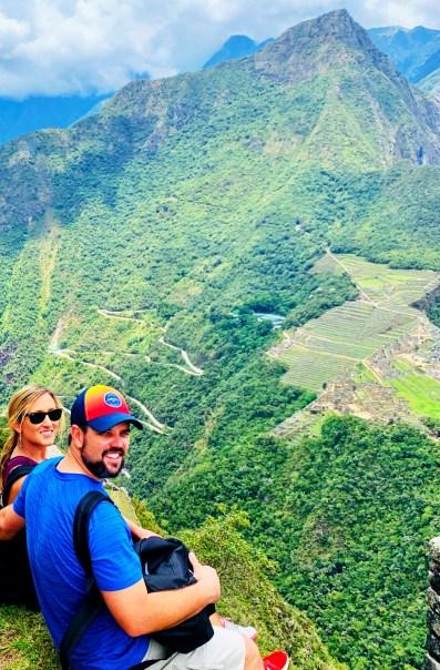 Huayna Picchu 2020
