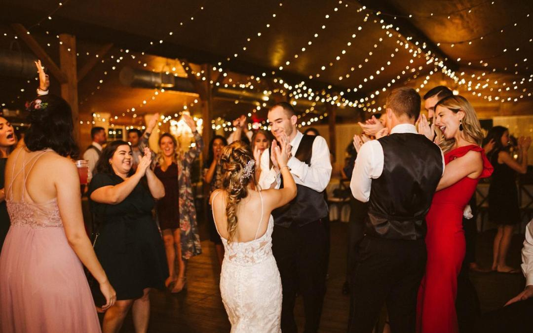 How To Choose The Perfect Live Wedding Band For Your Big Day