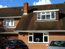 PCVu windows exterior house