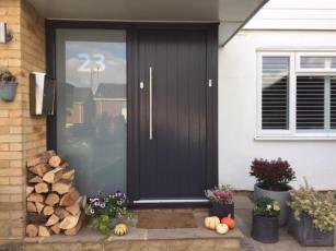 Solidor front door complex