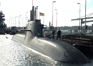 Despite German rulers having largest economy in Europe, not one of their six submarines was operational in 2018. Less than half their tanks, helicopters, fighter jets are usable. Mismatch between economic and military power will not survive deeper inter-imperialist conflicts.