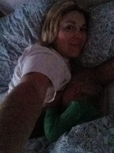 breastfeeding, co-sleeping, bedsharing
