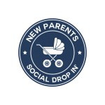 New Parents Social Drop in logo