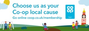 Co-op local causes